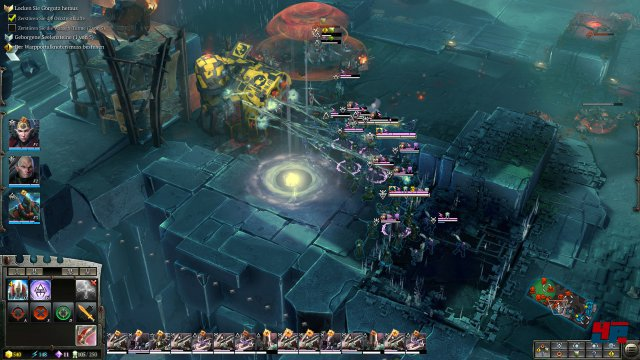 Screenshot - Warhammer 40.000: Dawn of War 3 (PC) 92544425