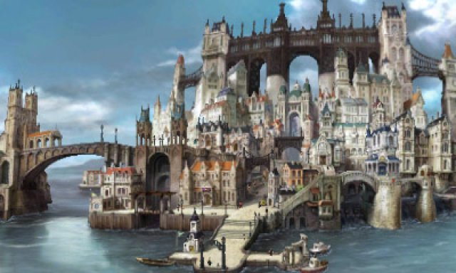 Screenshot - Bravely Second: End Layer (3DS) 92520751