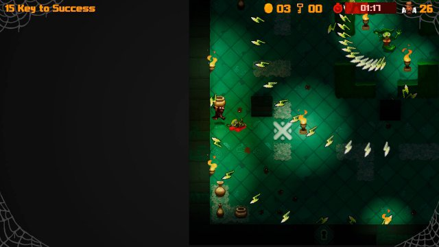 Screenshot - Infinitrap Rehamstered (PC, One, XboxSeriesX)