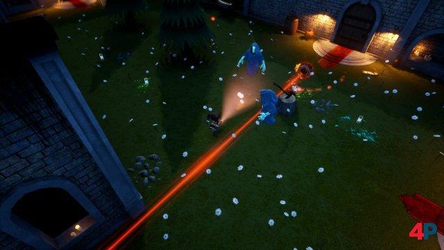Screenshot - Don't Die, Minerva! (PC)