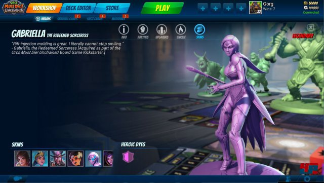 Screenshot - Orcs Must Die! Unchained (PC) 92523055