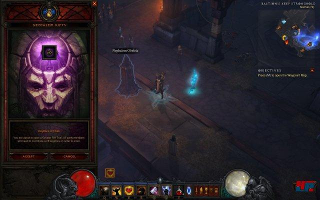 Screenshot - Diablo 3: Reaper of Souls (PC) 92489038