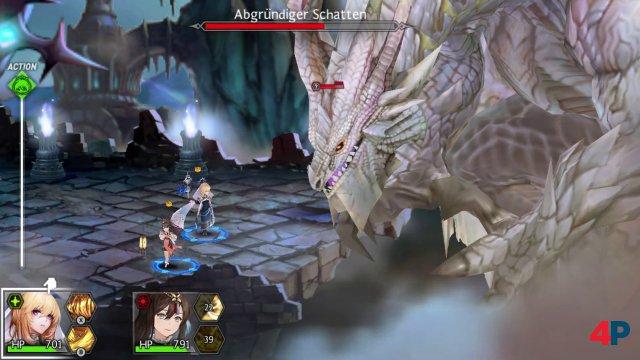 Screenshot - Seven Knights - Time Wanderer (Switch) 92629892