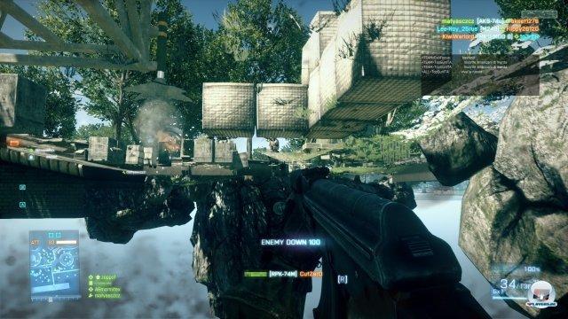 Screenshot - Battlefield 3 (PC) 2269967