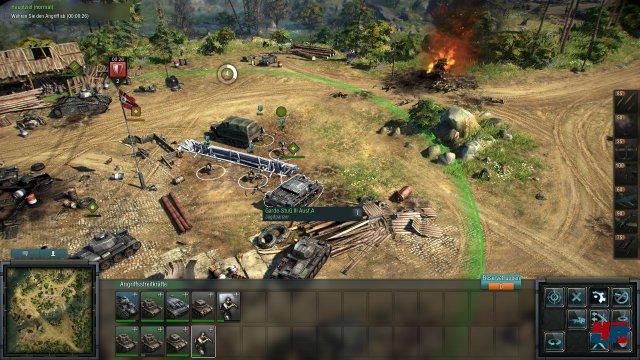 Screenshot - Blitzkrieg 3 (PC) 92548770