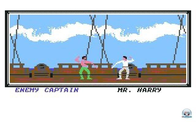 Screenshot - Sid Meier's Pirates! (iPad) 92464528
