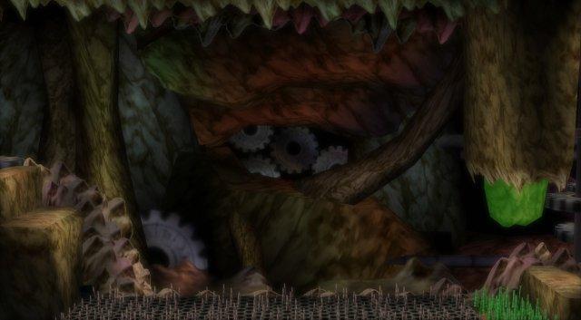 Screenshot - AeternoBlade (3DS) 92478512