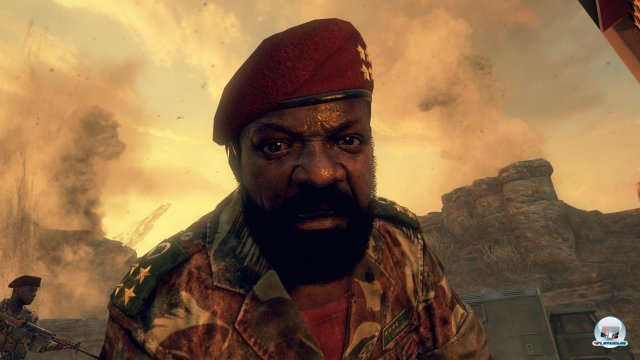 Screenshot - Call of Duty: Black Ops II (PC) 92421282