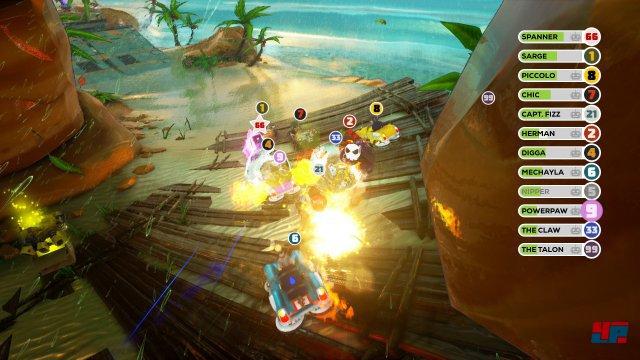 Screenshot - Obliteracers (PC) 92521496