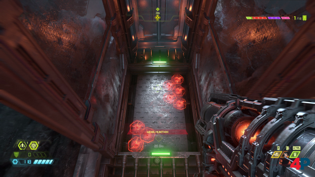 Screenshot - Doom Eternal (PC) 92604518