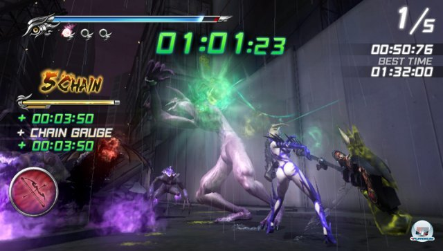 Screenshot - Ninja Gaiden: Sigma 2 (PS_Vita) 92456312
