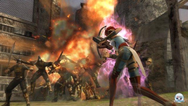 Screenshot - Fist of the North Star: Ken's Rage 2 (360)