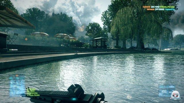 Screenshot - Battlefield 3 (PC) 2269952