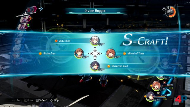 Screenshot - The Legend of Heroes: Trails of Cold Steel 4 (Switch) 92638869