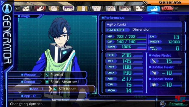 Screenshot - Lost Dimension (PS_Vita) 92512921