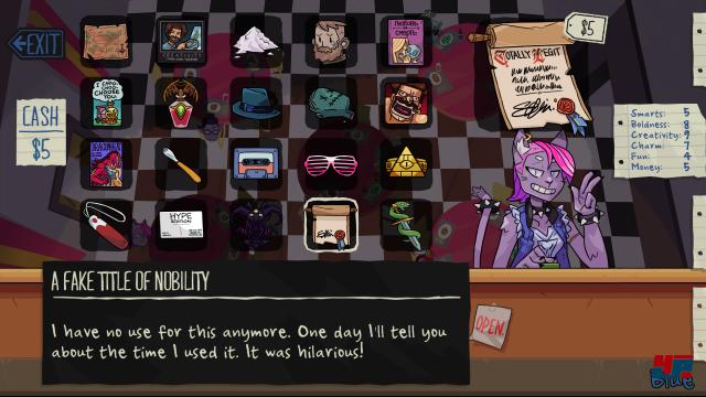 Screenshot - Monster Prom (PC) 92560065