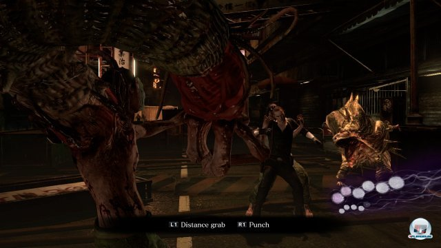 Screenshot - Resident Evil 6 (PlayStation3) 2387172