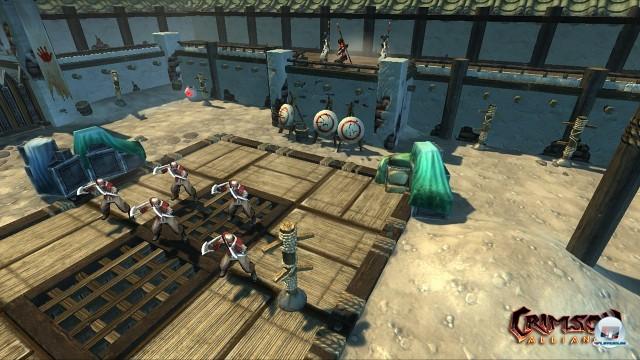 Screenshot - Crimson Alliance (360) 2233439