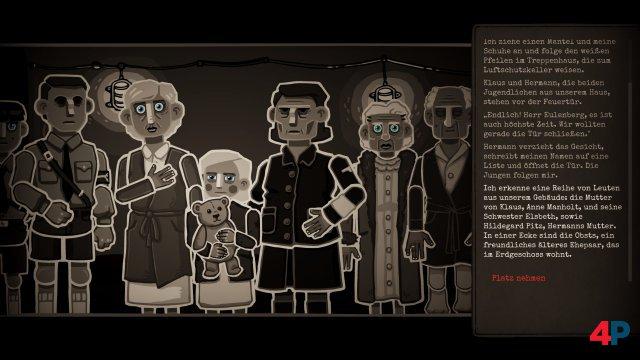 Screenshot - Through the Darkest of Times (PC) 92605032