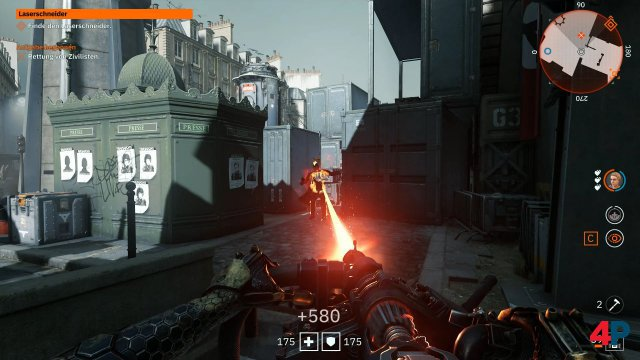 Screenshot - Wolfenstein: Youngblood (PC) 92593014