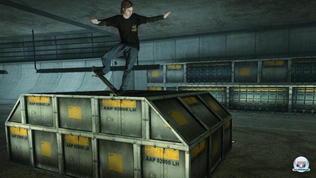Screenshot - Tony Hawk's Pro Skater HD (360) 2388547