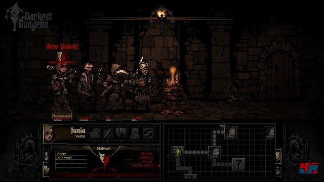 Screenshot - Darkest Dungeon (PC) 92476999