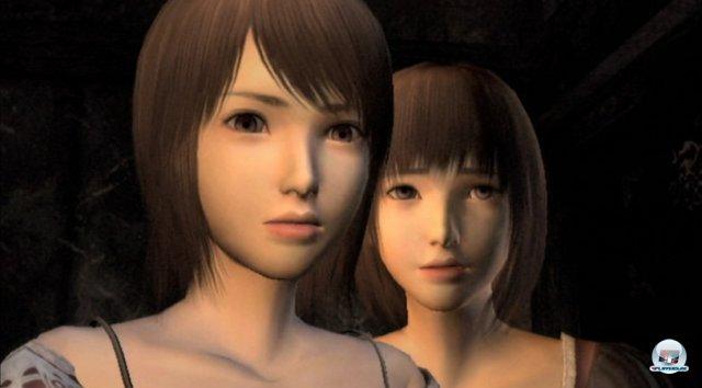 Das Design von Mayu und Mio wurde verändert, die Intensität und Spannung ihres Abenteuers ist gleichgeblieben.