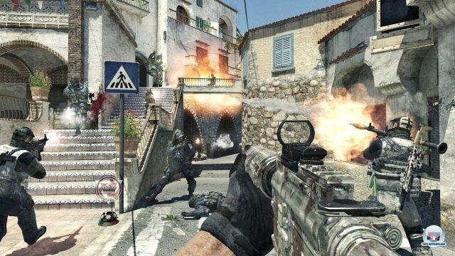 Screenshot - Call of Duty: Modern Warfare 3 (360) 2309607