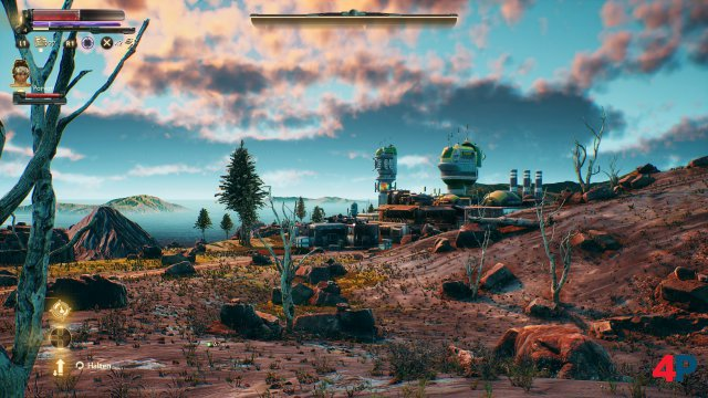 Screenshot - The Outer Worlds (PS4) 92598854