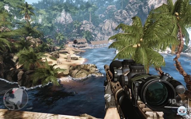 Screenshot - Sniper: Ghost Warrior 2 (360) 92450972