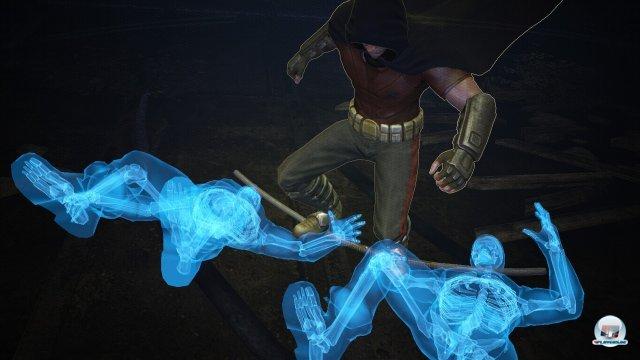 Screenshot - Batman: Arkham City (360) 2349692