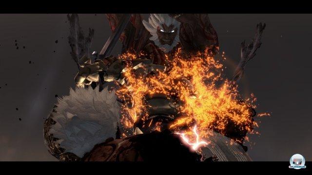 Screenshot - Asura's Wrath (360) 2314367