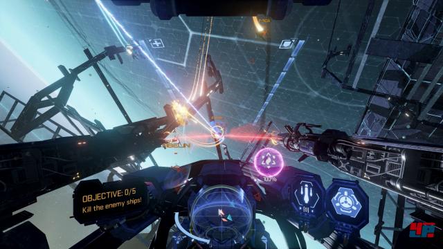 Screenshot - EVE: Valkyrie (PC) 92554791