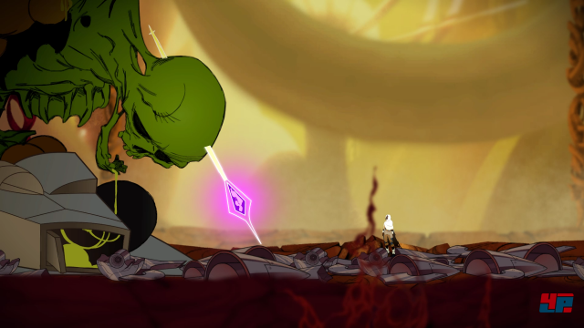 Screenshot - Sundered (Linux) 92533982