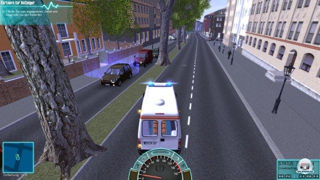 Screenshot - Rettungswagen-Simulator 2014 (PC) 92468159