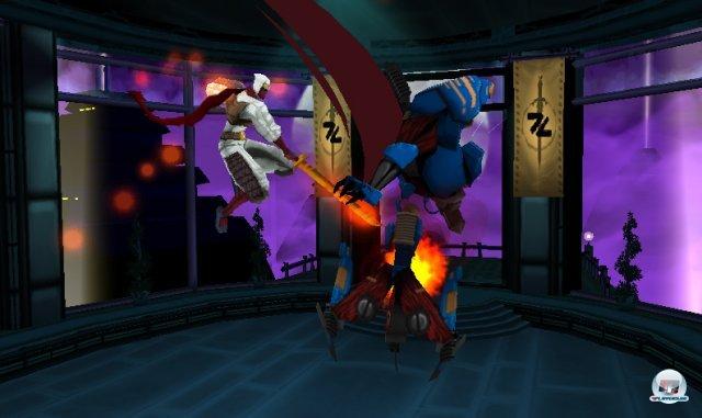 Screenshot - Shinobi (3DS) 2286237