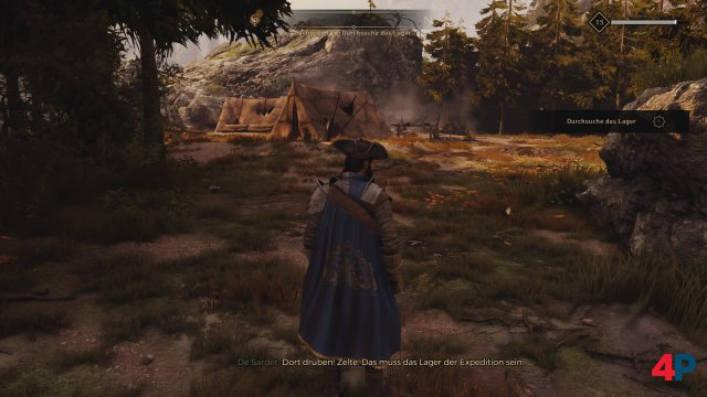 Screenshot - GreedFall (PS4) 92596134