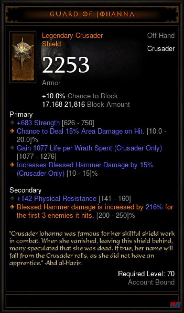 Screenshot - Diablo 3: Reaper of Souls (PC) 92511880