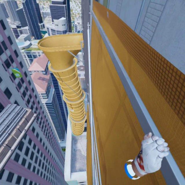 Screenshot - The Climb 2 (OculusQuest) 92638897