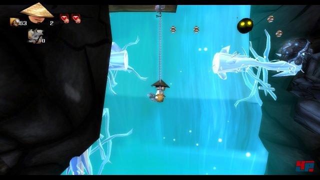 Screenshot - Wooden Sen'SeY (Wii_U) 92472898