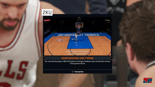 Screenshot - NBA 2K15 (PlayStation4) 92492119