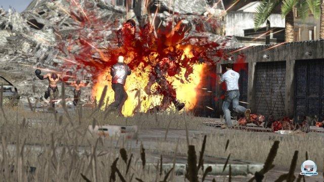 Screenshot - Serious Sam 3: BFE (PC) 2265957