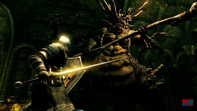 Screenshot - Dark Souls (Switch)
