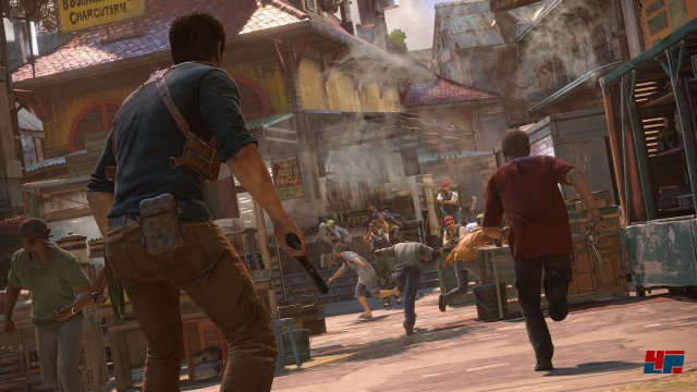 Screenshot - Uncharted 4: A Thief's End (PlayStation4) 92507786