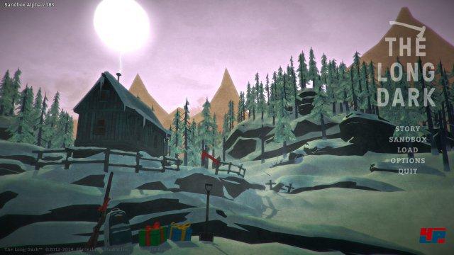 Screenshot - The Long Dark (PC) 92497388