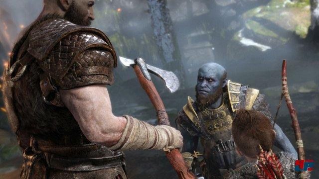 Screenshot - God of War (PS4) 92547618