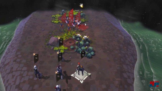 Screenshot - Massive Chalice (PC) 92497781