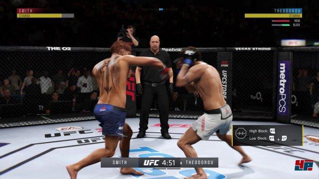 Screenshot - EA Sports UFC 3 (PS4) 92558973