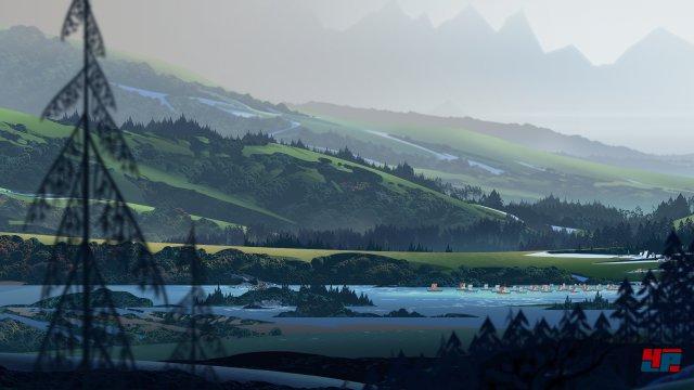 Screenshot - The Banner Saga 2 (PC) 92522820