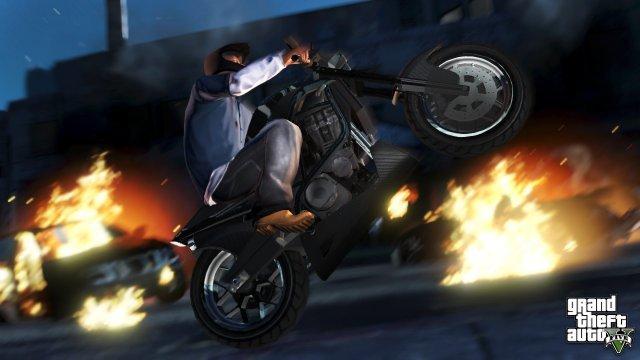 Screenshot - Grand Theft Auto V (360) 92437977